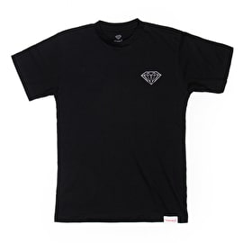 Diamond Supply Co Brilliant T Shirt - Black