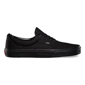 Vans Era Skate Shoes - Black/Black