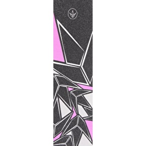 Blunt Envy Griptape - Geometric Purple