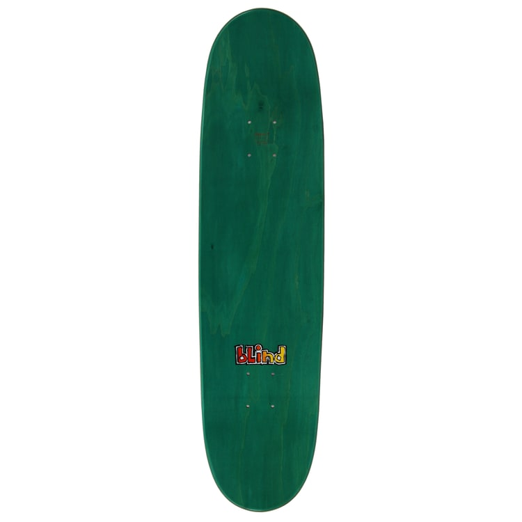 Blind Showgirls R7 HT Skateboard Deck - Lotti 8.125""