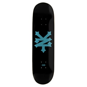 Zoo York Big Cracker Midnight 8.5 Skateboard Deck