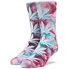 Huf Plantlife Crystal Wash Socks - Port Royal