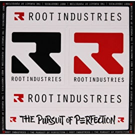 Root Industries Sticker Set