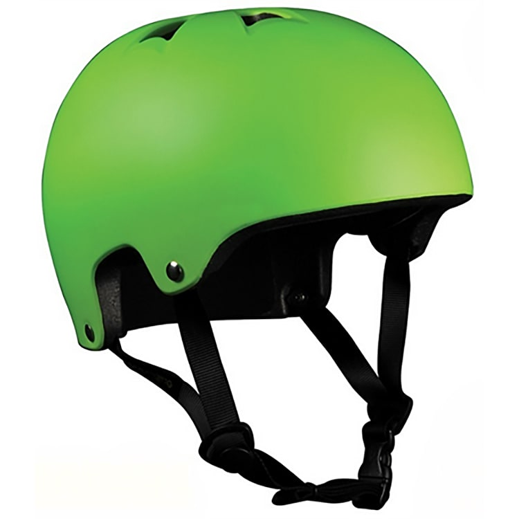 Harsh Pro EPS Helmet - Lime