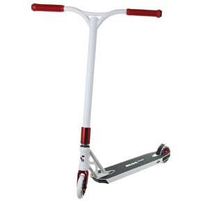 Sacrifice Custom Scooter - White/Red