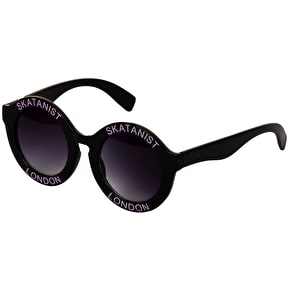 Skatanist London Logo Sunglasses