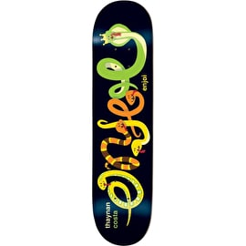 Enjoi Interwined Impact - Costa Skateboard Deck 8.25