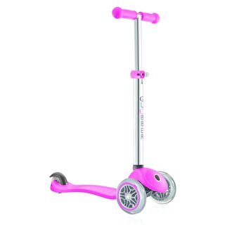 Globber Primo Complete Scooter - Pink