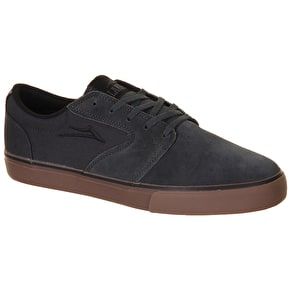 Lakai Fura Shoes - Grey/Gum