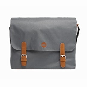 Mi-Pac Messenger Bag - Classic Charcoal