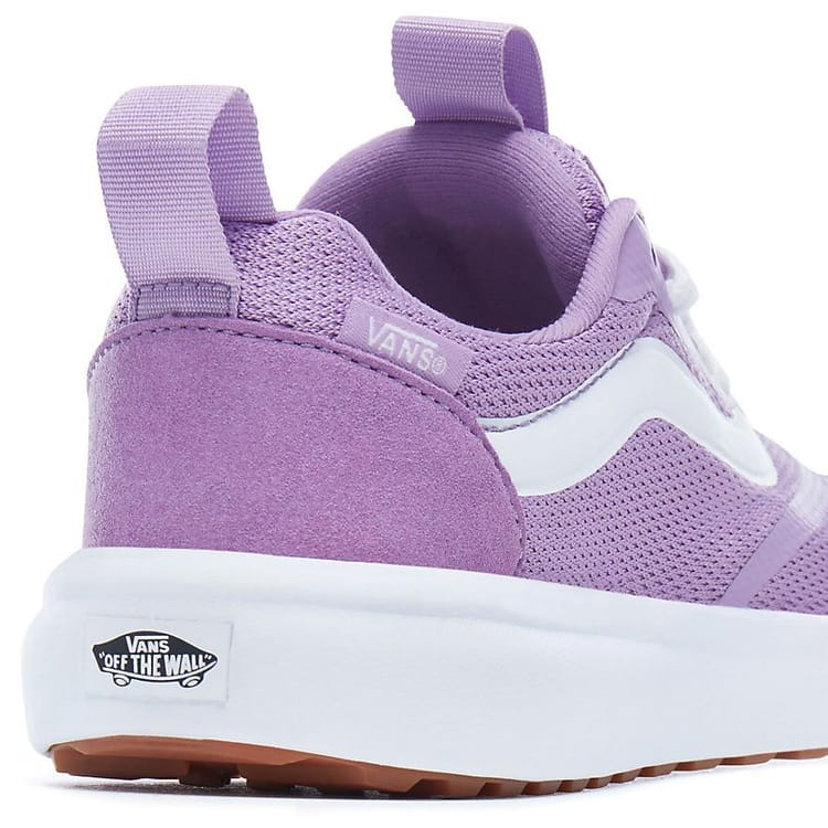Vans UltraRange Rapidweld Skate Shoes - Diffused Orchid