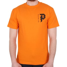 Primitive Tiger T-Shirt - Orange
