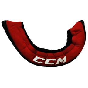CCM Reinforced Ice Skate Blade Covers - Red