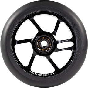 UrbanArtt S7 110mm Wheel - Black / Black