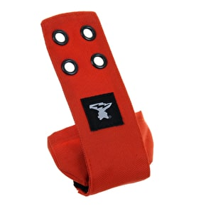 Deadbolt Scuff Busters - Orange