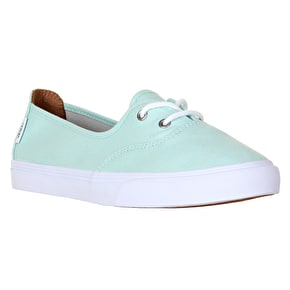 Vans Solana Womens Shoes - Bay