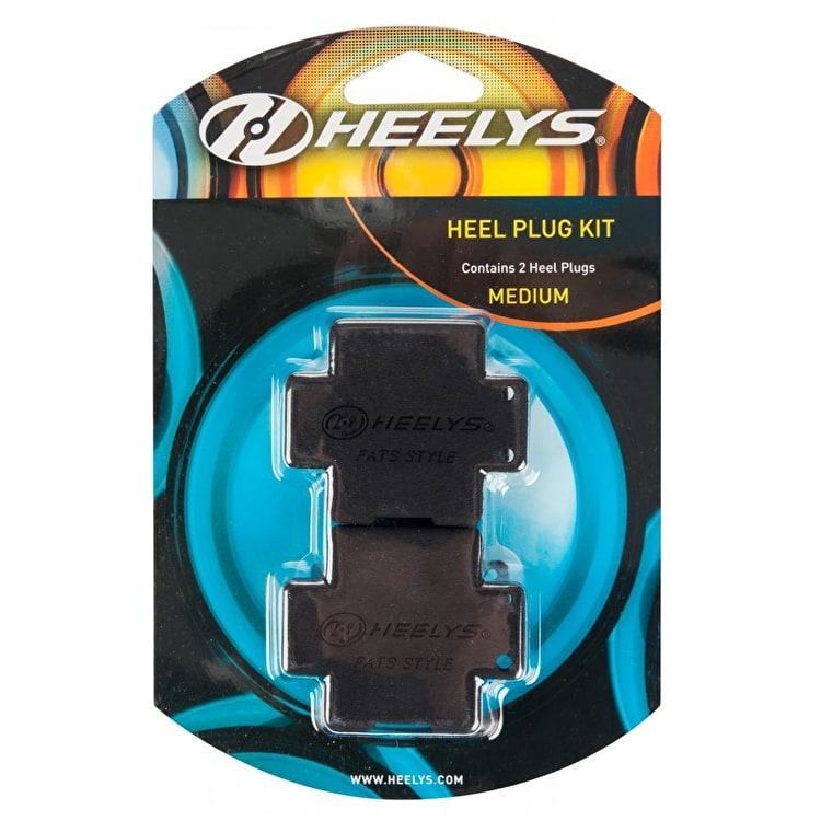 Heelys One Wheeled Plug Set