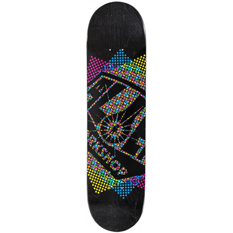 Alien Workshop OG Halftone Team Skateboard Deck - 8.25""