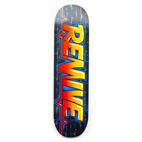ReVive Graffiti Lifeline Skateboard Deck