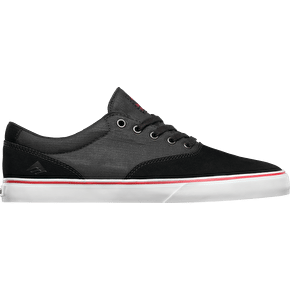 Emerica Provost Slim Vulc - Black Denim