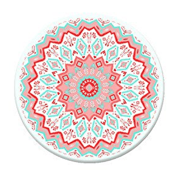 PopSockets - Aztec Red