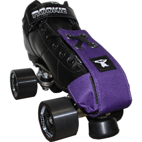 Deadbolt Scuff Busters - Purple