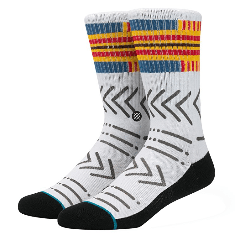 Stance Peteroglyph Socks