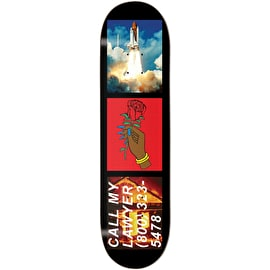 Darkstar Lawyer HYB Skateboard Deck 8