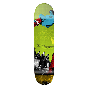 Girl 20/20 Skateboard Deck - Carroll 8.125