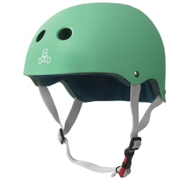 Triple 8 The Certified Sweatsaver Helmet - Mint Rubber