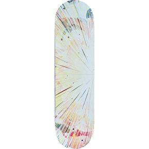 Girl Skateboard Deck - Balincourt Biebel 8