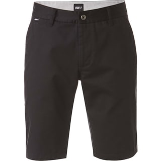 Fox Essex Shorts - Black