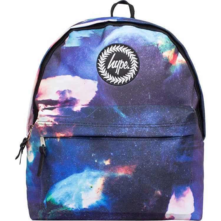 Hype Jupiter Space Backpack