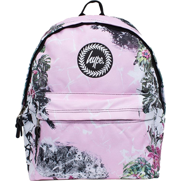 Hype Floral Dream Backpack