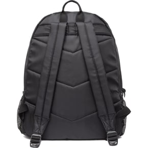 Hype Justhype Urban Backpack - Black