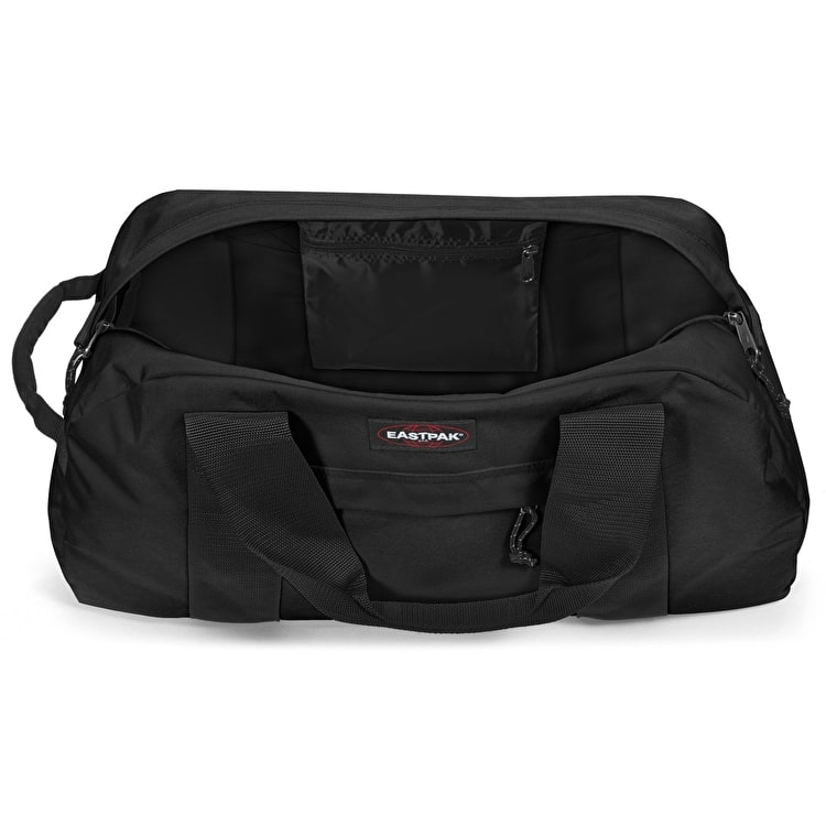 Eastpak Station Duffel Bag - Black