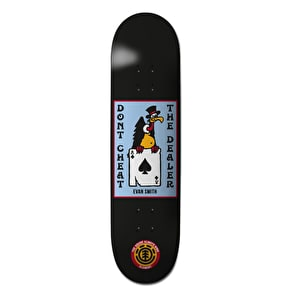 Element Dealer Skateboard Deck - Evan 8.3