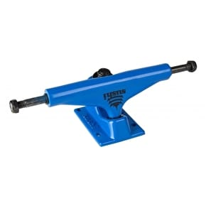 Sushi Pagoda Skateboard Trucks - Blue 5.25