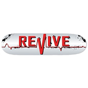 ReVive Platinum Lifeline Skateboard Deck
