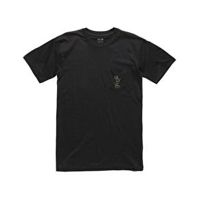 Kr3w Occult T-Shirt - Black