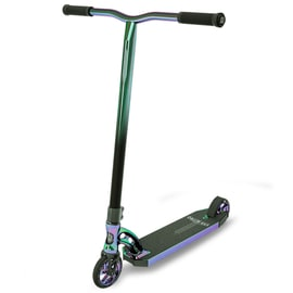 MGP VX8 Nitro Extreme LE Complete Stunt Scooter - Neo/Black