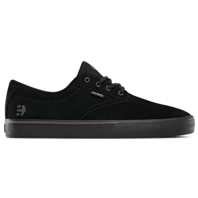 Etnies Jameson Vulc Skate Shoes - Black/Gum