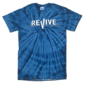 ReVive T-Shirt - Tie Dye Lifeline