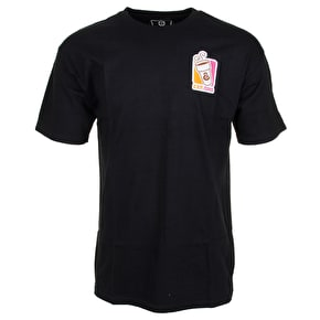 Expedition One Gonuts T-Shirt - Black