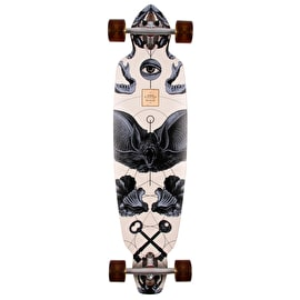 Arbor Bamboo Series Mindstate Complete Longboard - 37.5