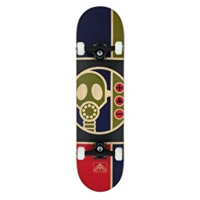 Alien Workshop Complete Skateboard - Gas Mask 8.0