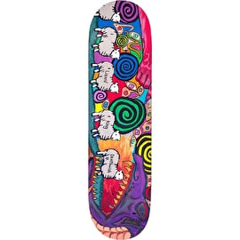 Deathwish Choose The Right Skateboard Deck 8.38