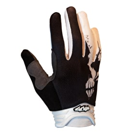Ninjaz kids Gloves - Skull