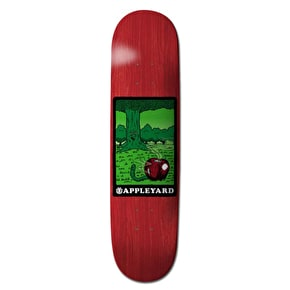 Element Second Hand Skateboard Deck - Appleyard 8.25''