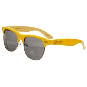 Krooked Cheaters Shades Black